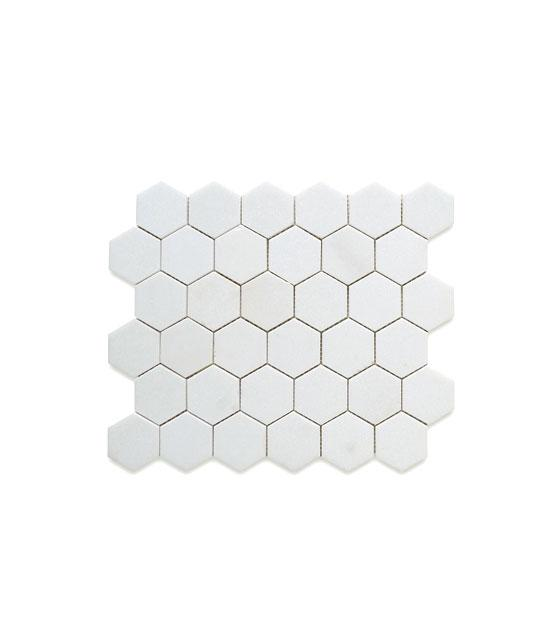 Hexagon 5 Mosaic 1