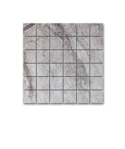 "Sardo Travertine 2"" x 2"" 1"