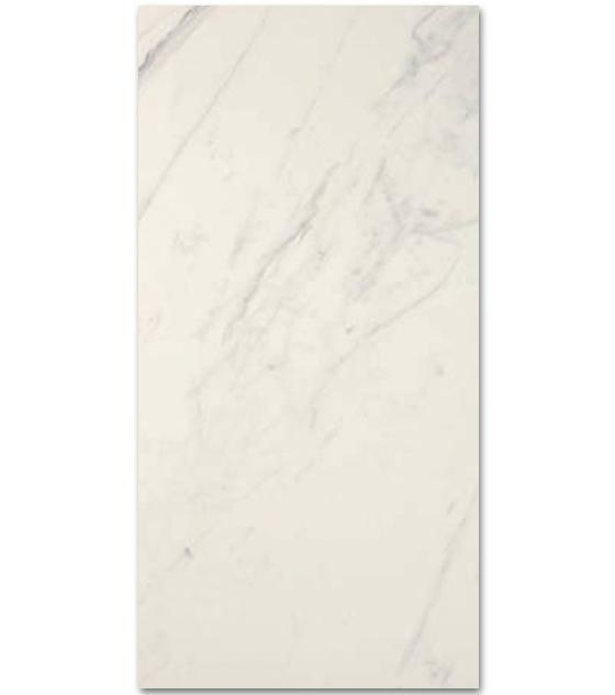 "Calacatta Porcelain Tile Full Lappato 24"" x 48"" 1"