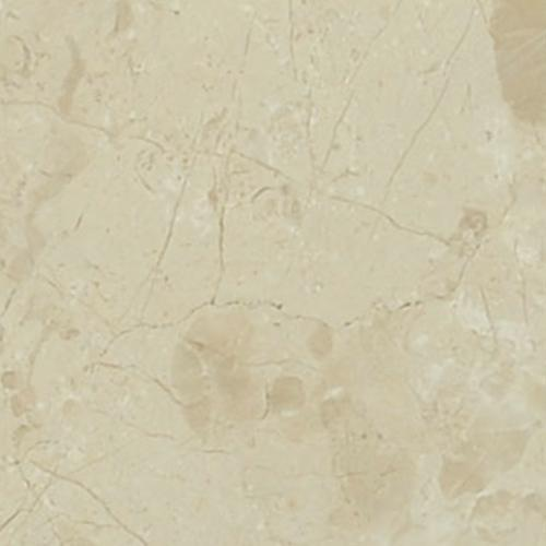 Cafe Latte Marble-Honed Finish